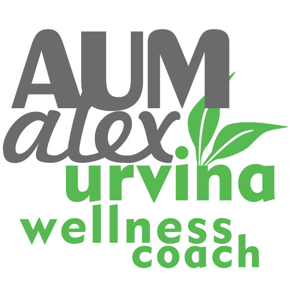 Logo AUM color